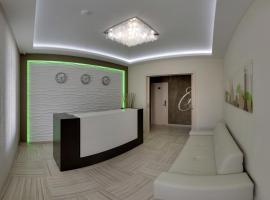 Hotel Siluet