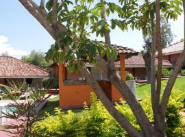 查帕拉乡村酒店