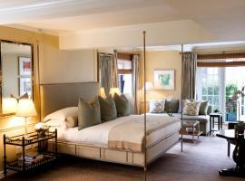 洛厄尔酒店,位于纽约的酒店