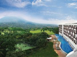 兰卡玛雅R酒店