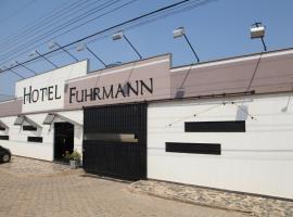 福尔曼酒店