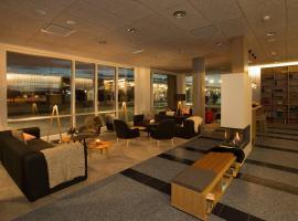奥尔堡机场酒店
