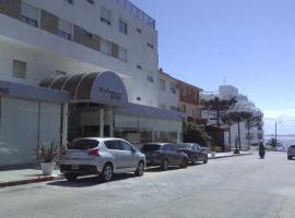 圣费尔南多酒店