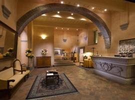 意大利科尔托纳酒店