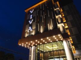 维瓦公寓,位于曼谷的酒店