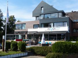 ACQUA斯特昂德餐厅及游艇酒店