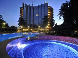 索帕特斯曼德酒店