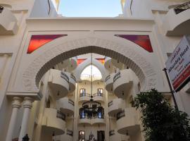 阿尔汉布拉酒店