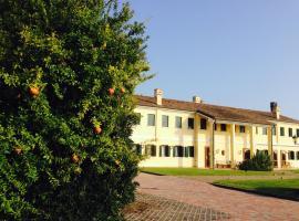 帕拉迪罗酒店, Porto Levante