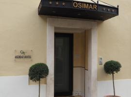 奥斯玛尔酒店