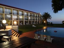维德尼斯海滩酒店