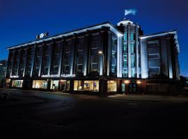 维尔扬迪大酒店, Viljandi
