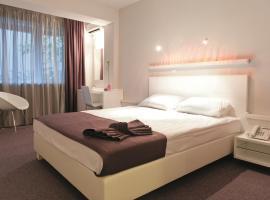 莱昂纳多酒店