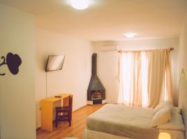 拉加托旅社蒙得维的亚旅馆