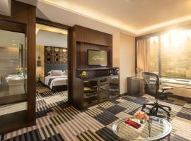 曼谷龙马酒店