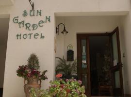 阳光花园酒店