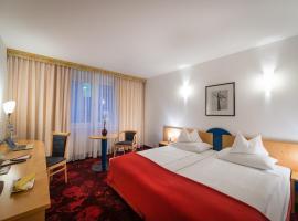 玻尔兹曼酒店