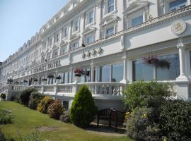 圣乔治酒店