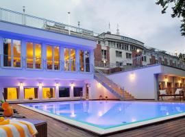 波茨达姆酒店