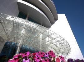 亚迪斯洲际酒店
