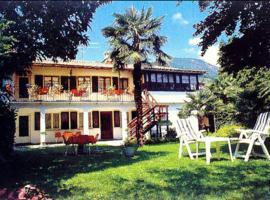 加尼莫里纳佐酒店