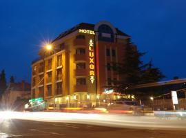 卢克索酒店