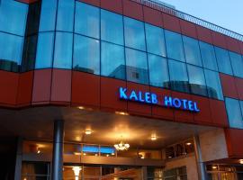 卡莱布酒店