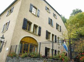 维安登青年旅馆, 维安登