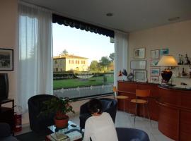 1000米丽雅酒店, 蒙特罗尼德阿尔比亚