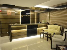 德科卡酒店