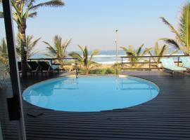 海滩宾利旅馆