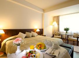 翁图尔伊兹密尔酒店