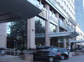 北京凯富酒店