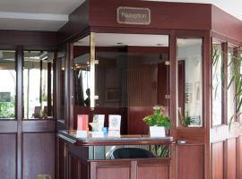 贝尔维德雷餐厅及拉维吉酒店