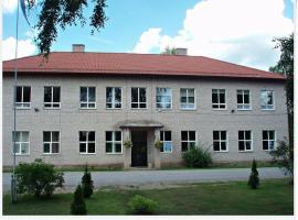 Roosu Talu Accommodation
