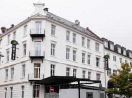 卑尔根P酒店