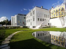 达埃斯特雷拉酒店 - 世界小型豪华酒店