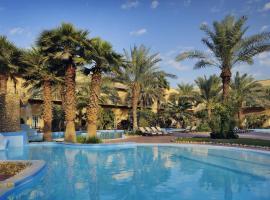 科威特莫文皮克酒店