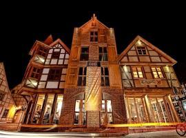 伊格佩施拉弗斯图本奥特朋森酒店