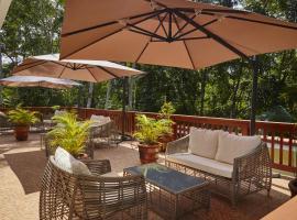 孔塔多拉岛酒店