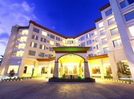 巴厘巴板苏黎酒店