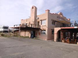 埃多拉多汽车旅馆, Terlingua