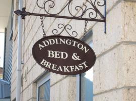 阿丁顿住宿加早餐旅馆