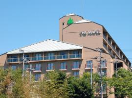 有马枫叶酒店