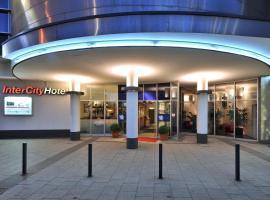 基尔城际酒店,位于基尔的酒店