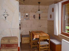 波鲁卡托诺维思山林小屋