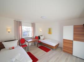 辛斯海姆普林茨旅馆