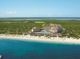 神秘海滩高尔夫&Spa全包酒店 - 仅限成人入住