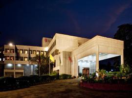 卡林加阿肖克酒店