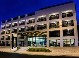 卡博布兰科阿特兰蒂克酒店